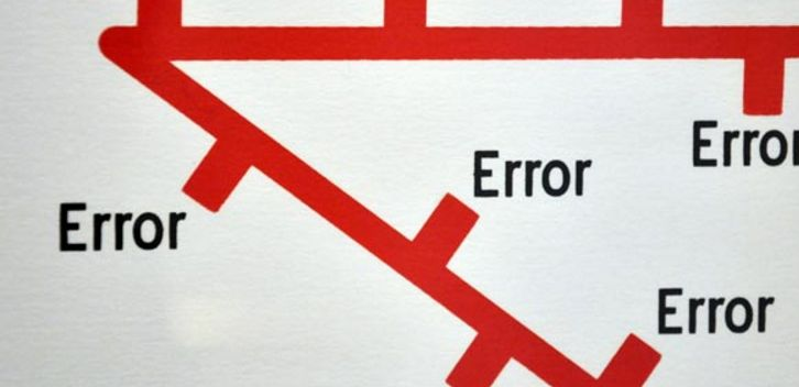 Errori Comuni Quandosi Tradisce Online