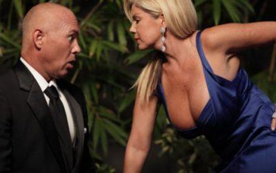 Perché gli uomini preferiscono gli incontri con donne sposate